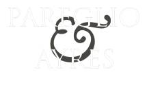 Pareglio & Ayres Antiques For Interiors