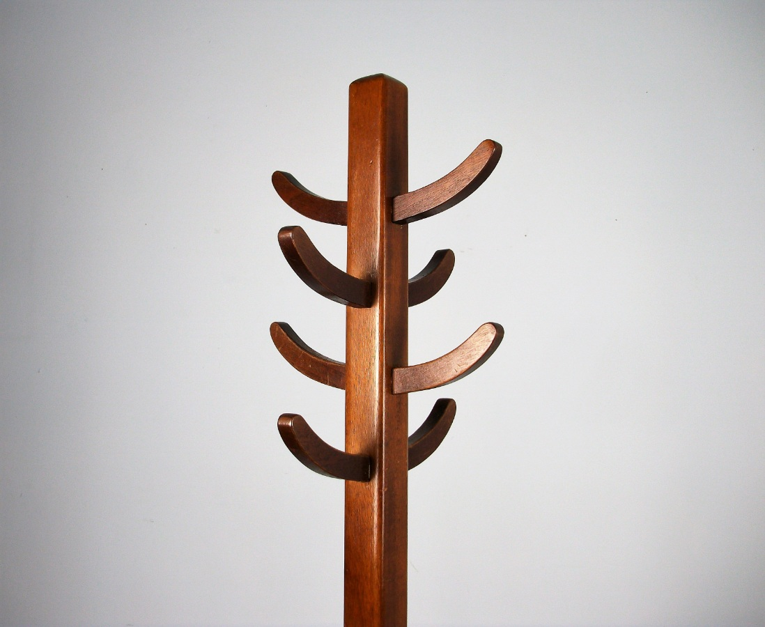 Cactus Coat Stand by Abbess