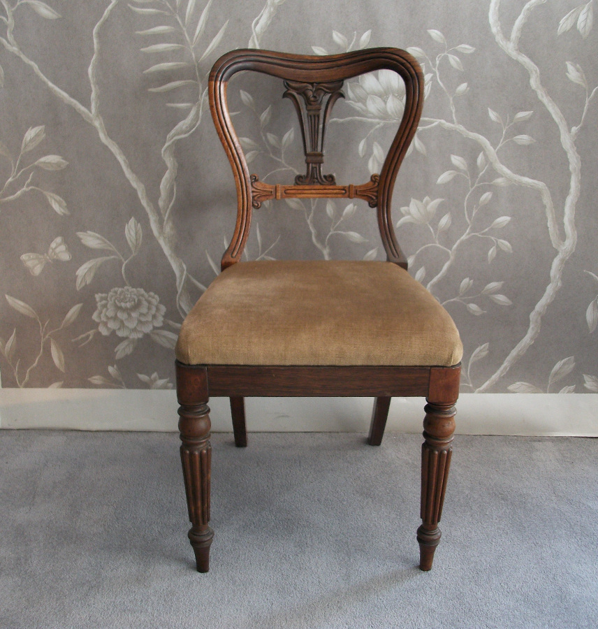 Gillows Dining Chairs
