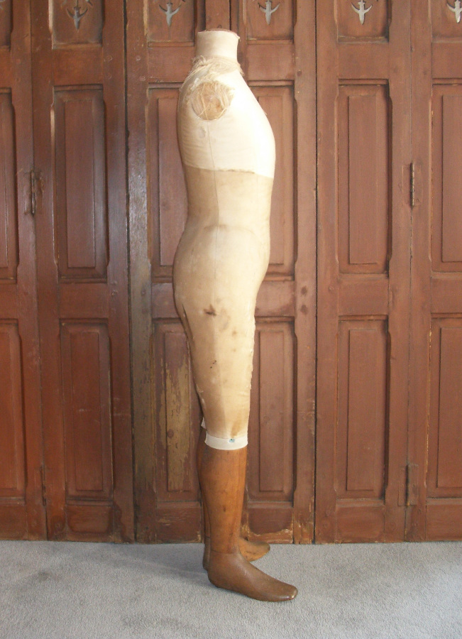 Mannequin by Stockman