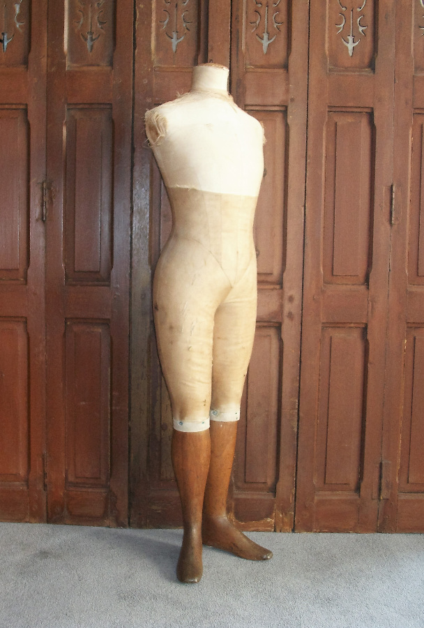 Mannequin by Stockman of Paris