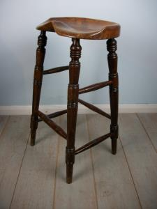 Antique Elm Artist