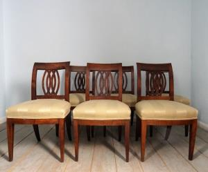 Directoire Walnut Italian Chairs (5).JPG