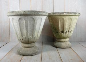 Decorative Garden Urns